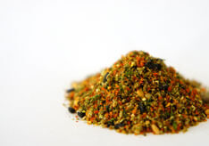Shichimi Togarashi | Additional sansho
