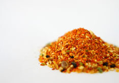 Yuzu shichimi | Hot