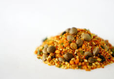 Yuzu shichimi | Additional  hempseed